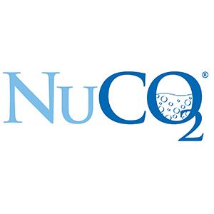 NuCO2 logo