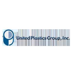 United Plastics Group logo